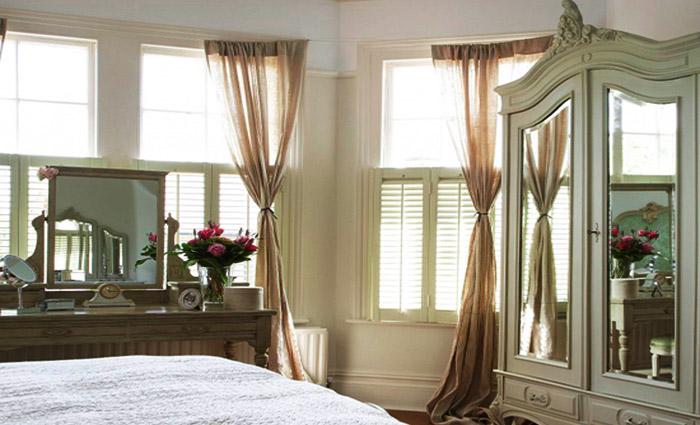 Inspiratie Gordijnen Woonkamer : Mooie slaapkamer gordijnen medium size of interieur slaapkamer